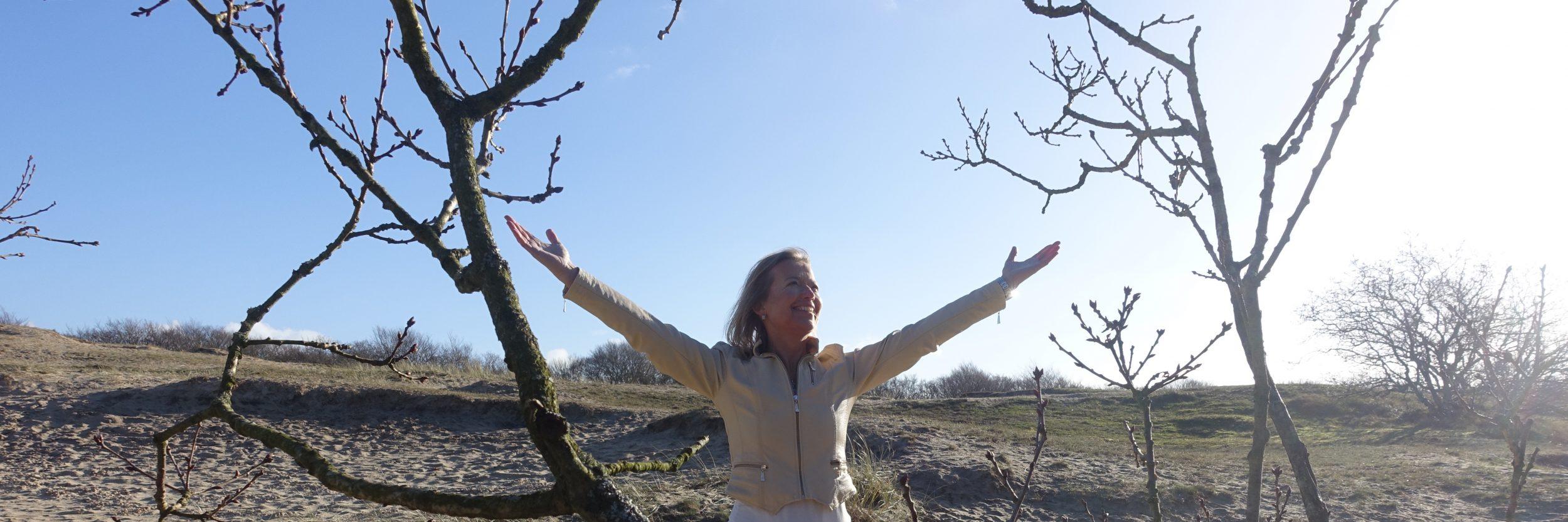 Judith van Gent - Salta Coaching